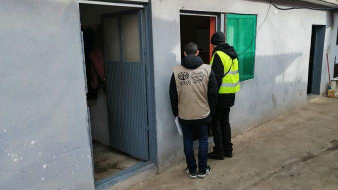 Počinje postavljanje sušilica u domaćinstvima pogođenim poplavama u Pirotu 1