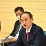 Sastanak japanskog premijera i predsednika SAD u Vašingtonu 16. aprila 15