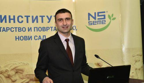 Naučnik Živko Ćurčić biće vraćen na posao 5