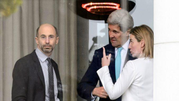 Robert Meli novi izaslanik SAD za Iran 3