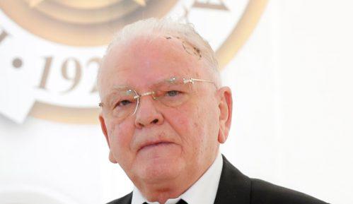 Dušan Ivković: Uvek uz svoj Krst 3
