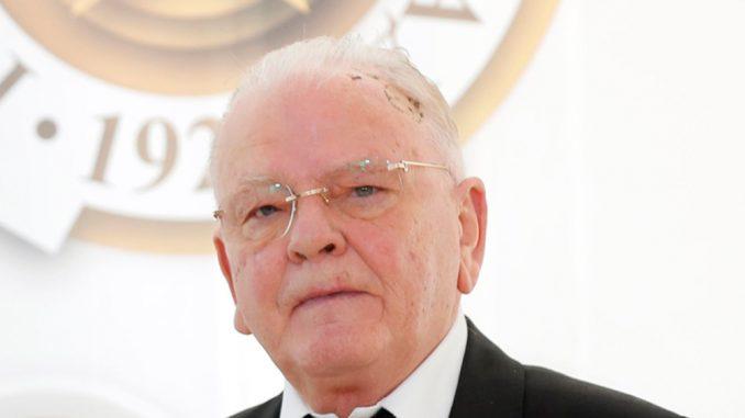 Dušan Ivković: Uvek uz svoj Krst 1