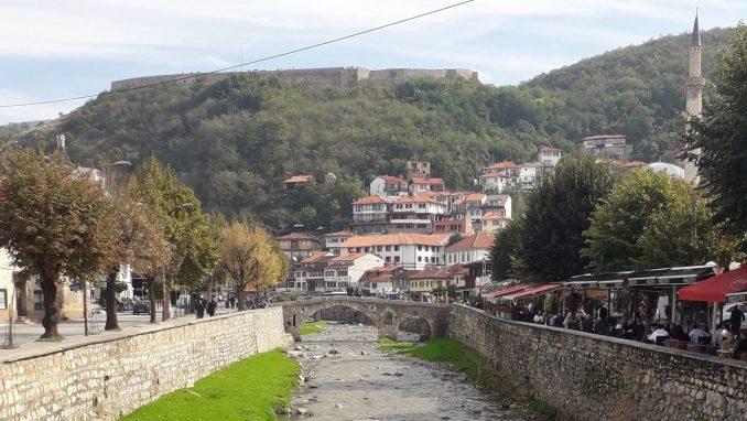 Prizren: Burna istorija grada 1