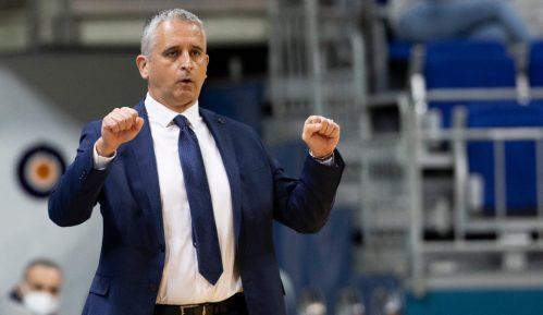 Košarkaši Srbije počinju olimpijske kvalifikacije protiv Dominikanske Republike 7