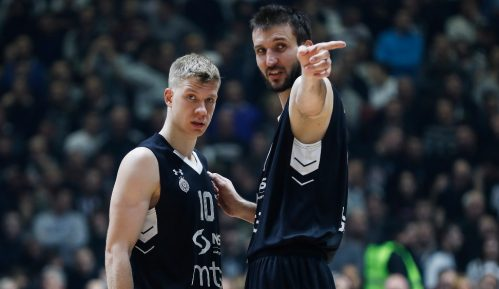 Birčević oprostio Partizanu 13