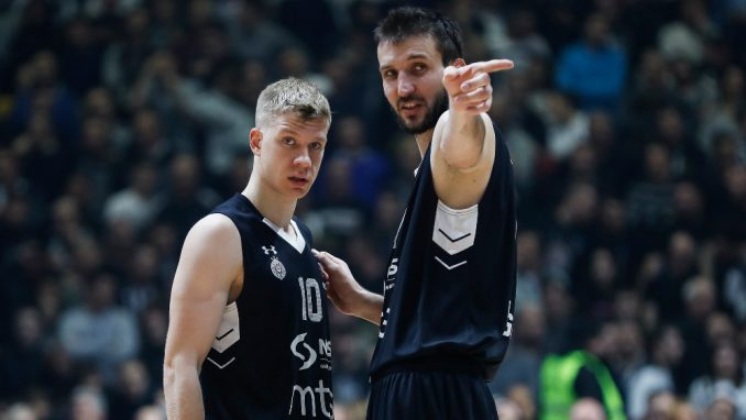 Birčević oprostio Partizanu 5