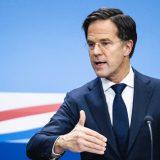 Premijer Holandije predvodi u trci za četvrti mandat 1
