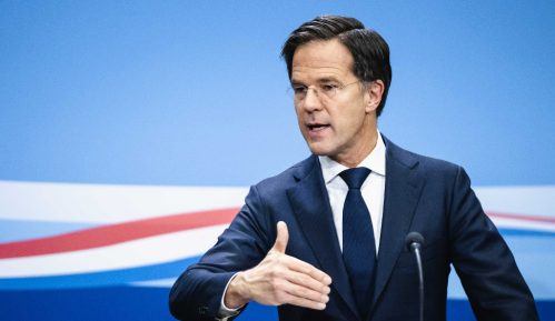 Premijer Holandije: Policijski čas mora ostati najmanje do 31. marta 13