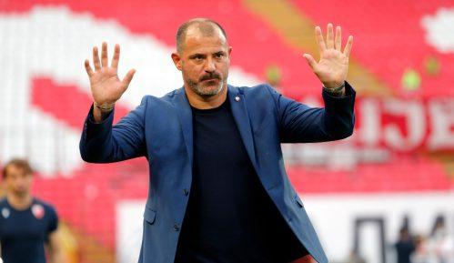 Stanković: Milan je i dalje favorit ali se nećemo predavati 9