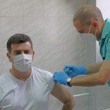 Đerlek: Očekujem dozvolu za kinesku vakcinu, sledeće nedelje pojačana vakcinacija 4