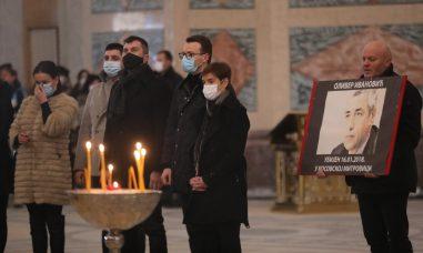 Vučić: Imamo kompletnu sliku o licima koja su mogla biti umešana u ubistvo Ivanovića 10