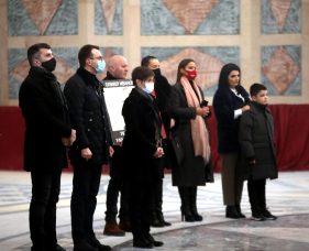 Vučić: Imamo kompletnu sliku o licima koja su mogla biti umešana u ubistvo Ivanovića 11