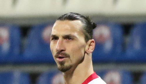 Pokrenuta istraga zbog sukoba Ibrahimovića i Lukakua 9