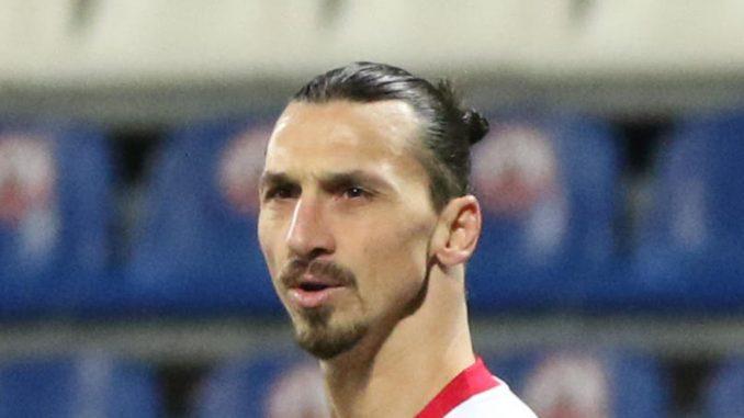 Zlatan Ibrahimović: Prgavi superstar 4