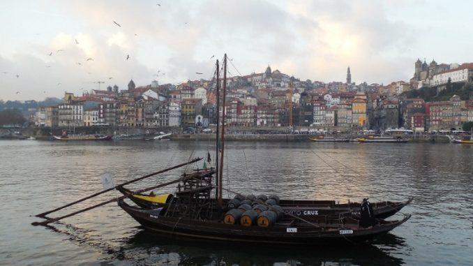 Portugal: Porto, grad koji čuva vino 1