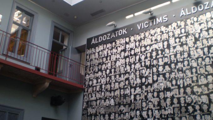 Budimpešta: Kuća terora, moć i razmere zla 1