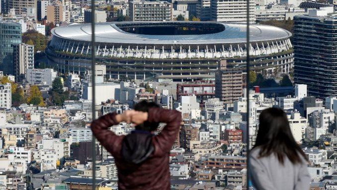 Japanski premijer odlučan da se Olimpijske igre održe u julu 5