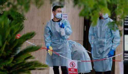 U Pertu u Australiji novo zaključavanje zbog prvog slučaja kovida u 10 meseci 15