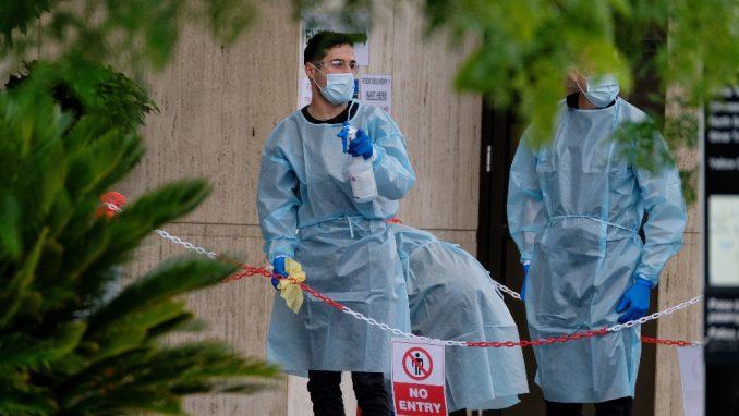 U Pertu u Australiji novo zaključavanje zbog prvog slučaja kovida u 10 meseci 1