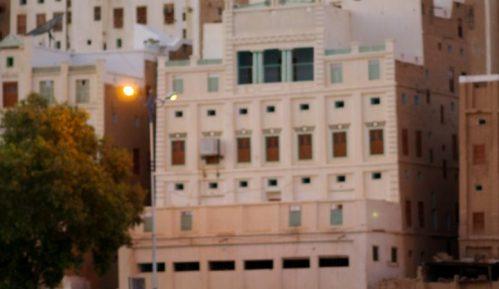 Jemen: Šibam - Menhetn od blata 5