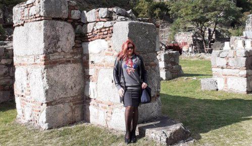 Prizren (3): Tajanstvene kamene ploče 23