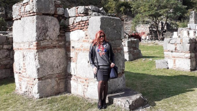 Prizren (3): Tajanstvene kamene ploče 1