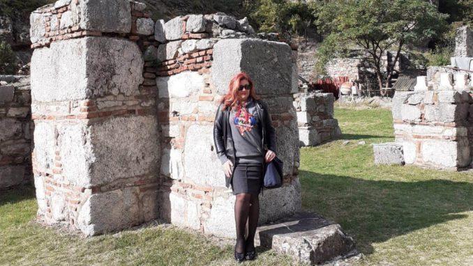 Prizren (3): Tajanstvene kamene ploče 4