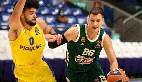 Nemanja Nedović: Nisam odustao od NBA 4
