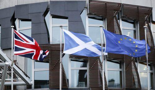 Škotska se nada nezavisnosti i članstvu u EU 8
