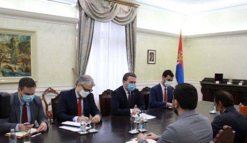 Selaković apelovao na Katar da ne lobira u korist Prištine 2