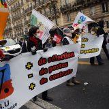 U Francuskoj štrajk i protesti prosvetnih radnika 8