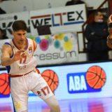 Borac ponovo pobedio Partizan, povreda Jaramaza 4