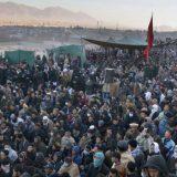 U Pakistanu sahranjeni ubijeni rudari posle sedmice protesta 7