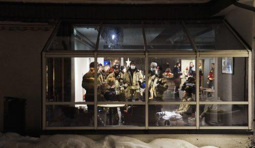 Pronađeno i četvrto telo u Norveškoj, traga se za još šestoro 9