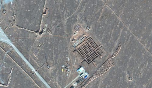Iran počeo obogaćivanje uranijuma do 20 odsto 9