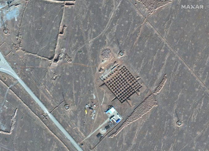 Iran počeo obogaćivanje uranijuma do 20 odsto 4