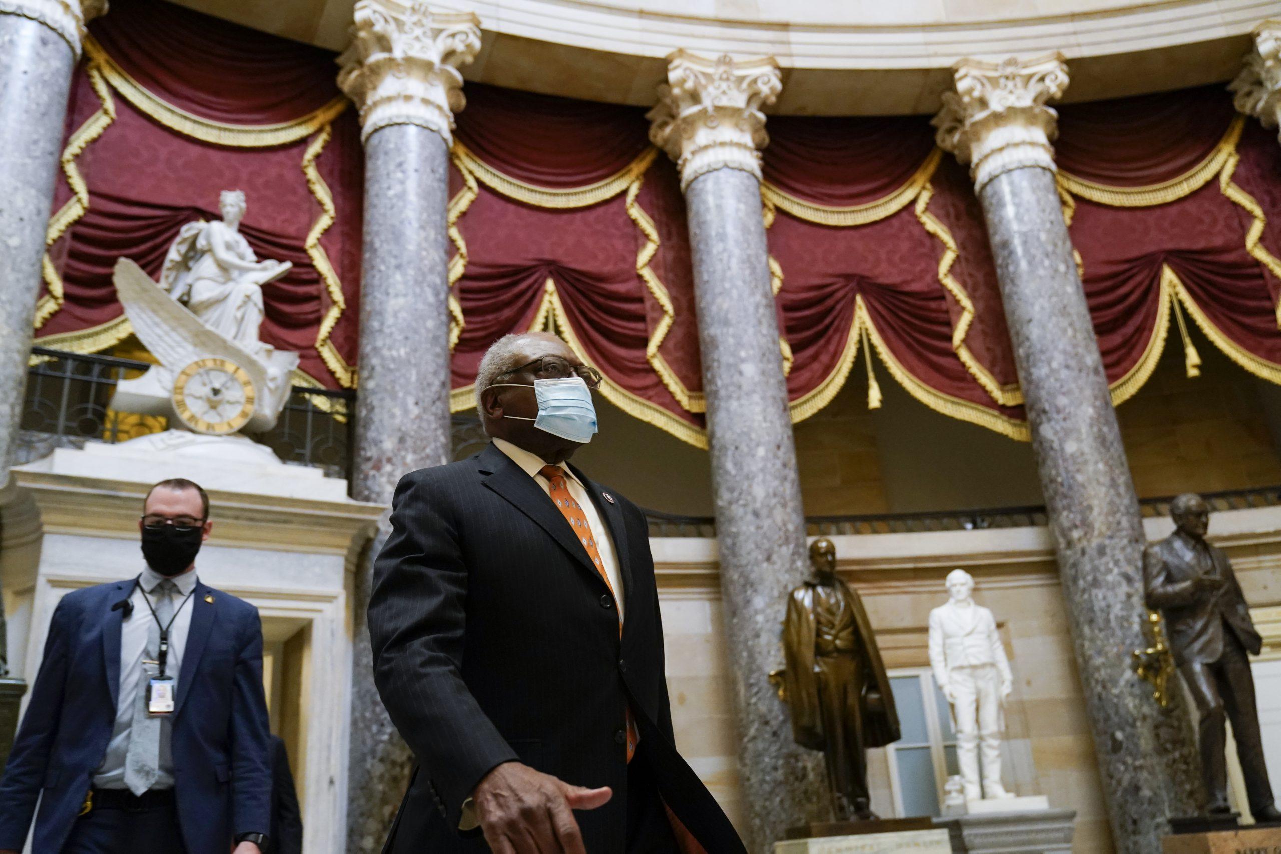 Predstavnički dom Kongresa glasao za opoziv Trampa, Senat odlučuje sledeće nedelje 3