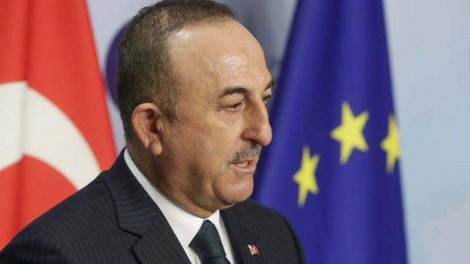 Turska se nada da će se SAD vratiti nuklearnom sporazumu sa Iranom 4