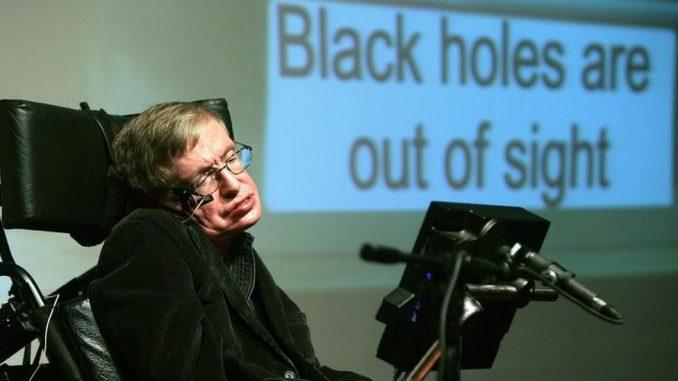 """Nauka i svemir: Stiven Hoking, čovek koji je tražio """"teoriju svega"""" 4"""