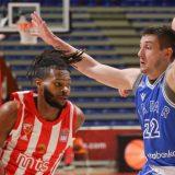Košarkaši Zvezde pobedili Zadar 5