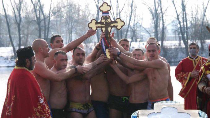 Plivanje za Bogojavljenski krst ove godine više revijalno 1
