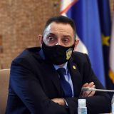 Vulin: Tražiću da se ulazak u Srbiju zabrani onima koji su glasali za Rezoluciju o Srebrenici 14