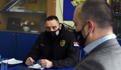 Vulin: Srbija više ne izručuje svoje vojnike i policajce 1