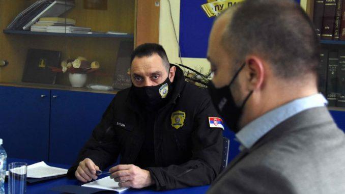 Vulin: Srbija više ne izručuje svoje vojnike i policajce 3