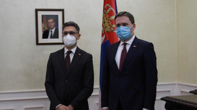 Odnosi Srbije i Maroka na istorijskom maksimumu 3