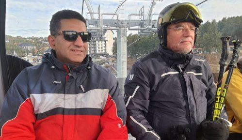 Ambasadori Češke i Egipta na Zlatiboru 5