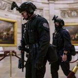 Ambasada SAD: Nasilje u Kongresu neprihvatljivo i užasavajuće 12
