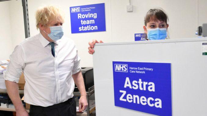 AstraZeneka: Netačna trdnja da vakcina nije efikasna kod starijih od 65 godina 4