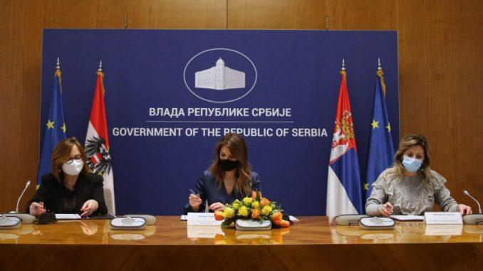 Srbija potpisala sporazum o donaciji sa EBRD za širokopojasni internet 5