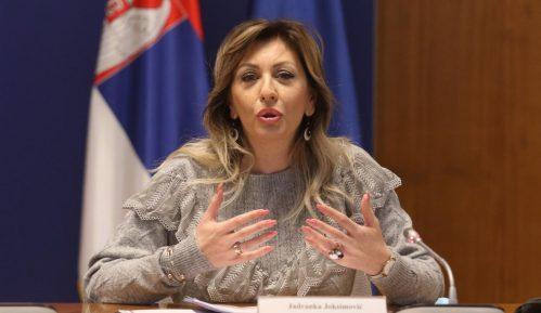 Joksimović: Srbija ne čeka skrštenih ruku pregovore sa EU po novoj metodologiji 2